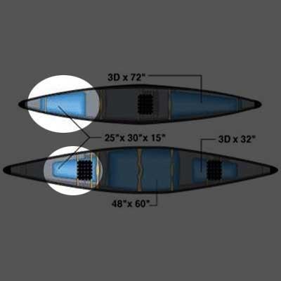 Wenonah Canoe :: Whitewater Gear