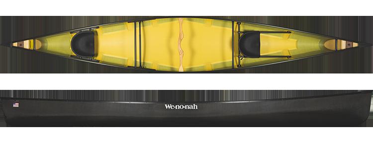 Wenonah Canoe :: Escape