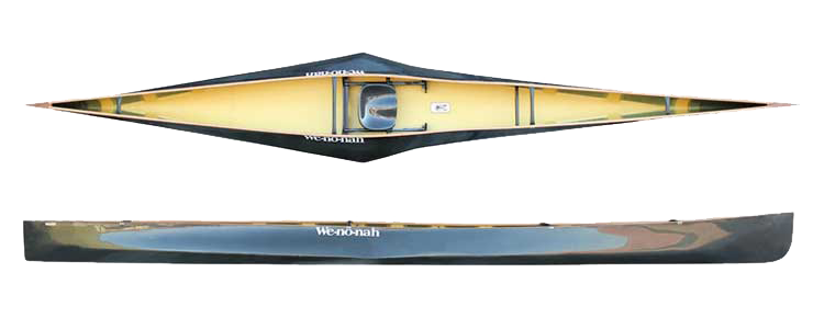 Wenonah Canoe :: J-203